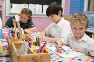 St Aidan's Catholic Primary School Maroubra Junction Before and After School Care