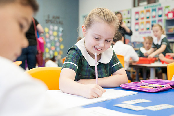St Aidan's Catholic Primary School Maroubra Junction Learning Approach